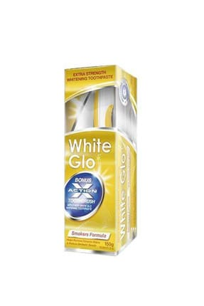 Whitening Toothpaste Against Smoking Stains 150 g 9319871000622