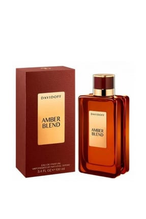 Amber Blend Edp 100 ml Men's Fragrance 3614222472094
