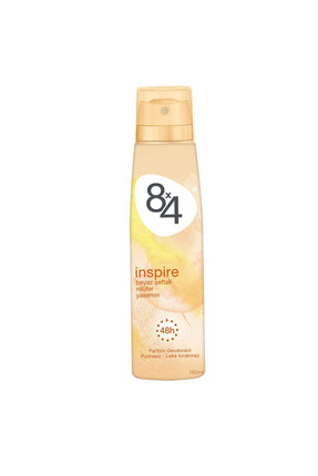 Inspire Powderless Women Deodorant 150 ml 4005900197641