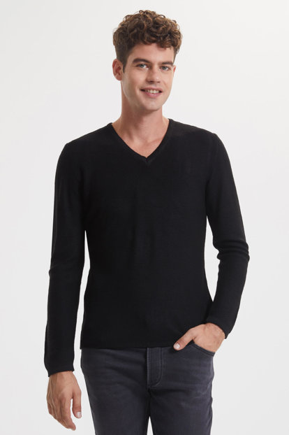 Men's Sweater LF2018470