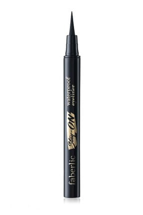 Skyline Stay-On Waterproof Eyeliner 8681143022023