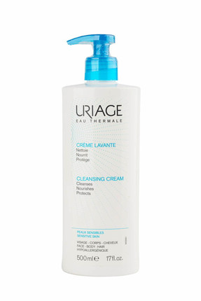 Face and Body Cleansing Cream 500 ml 3661434003806