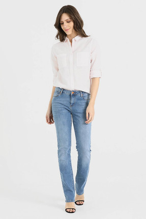 Women's Slim Fit Jean Cady LF2017432
