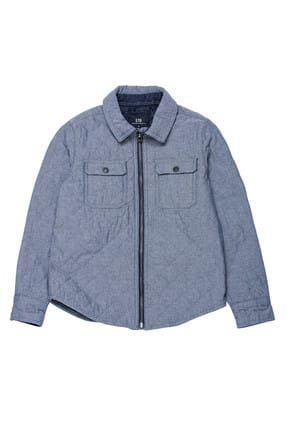 Boy Jean Shirt William B Mesonı Wash 0300926100140525094002
